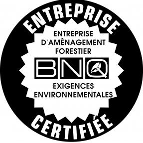 Certification des Entreprises en Aménagement Forestier- Norme environnementale