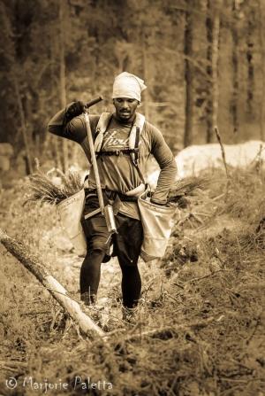 Faiseur de forêt